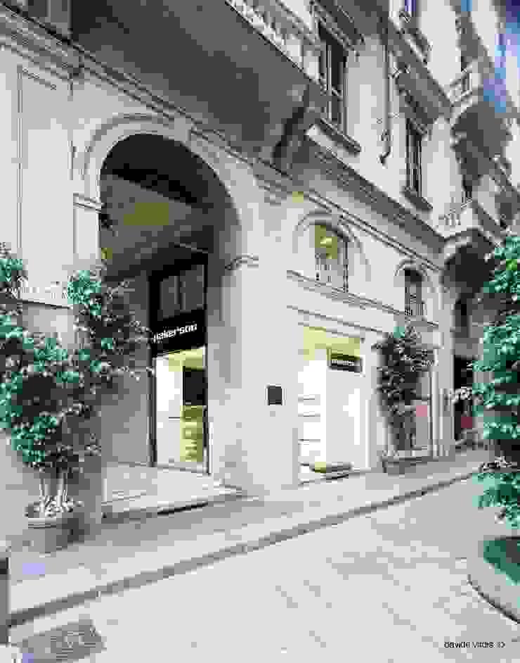 Boutique Pakerson, Milano Case classiche di beatrice pierallini Classico