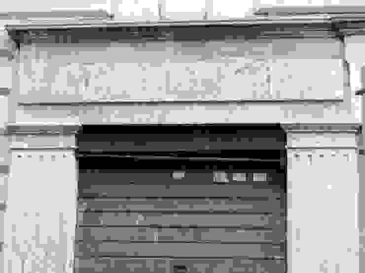 Scintilla Gallery_ante operam Negozi & Locali commerciali moderni di laboratorio di architettura - gianfranco mangiarotti Moderno