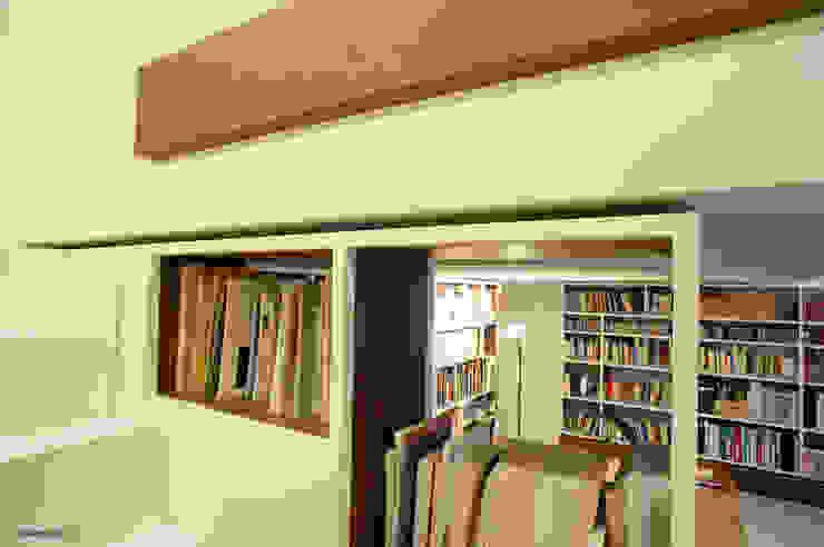 Appartamento in centro a Firenze Studio eclettico di beatrice pierallini Eclettico