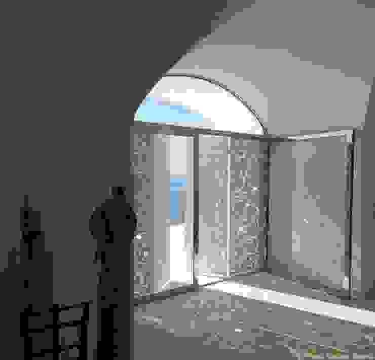 par laboratorio di architettura - gianfranco mangiarotti Méditerranéen