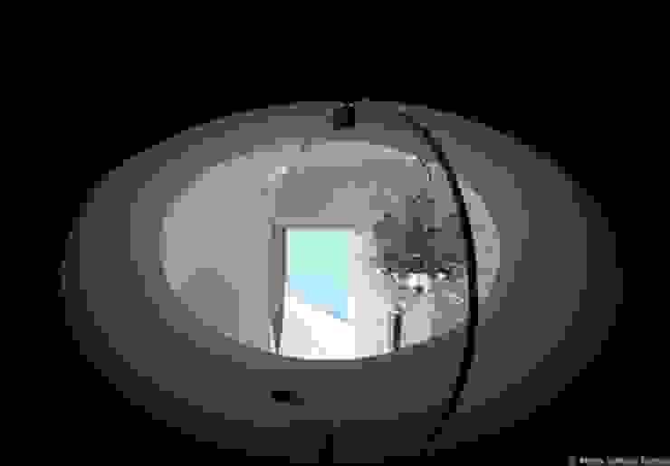 casa dentro le mura di laboratorio di architettura - gianfranco mangiarotti Mediterraneo