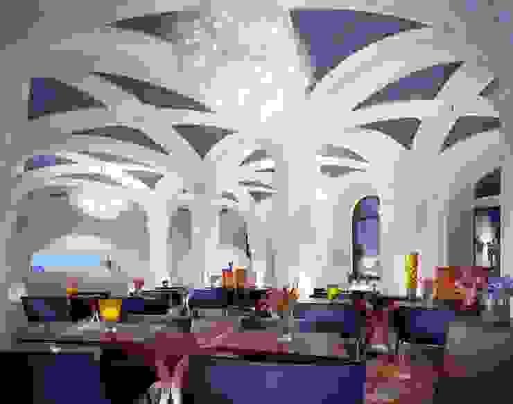 Hotéis eclécticos por laboratorio di architettura - gianfranco mangiarotti Eclético