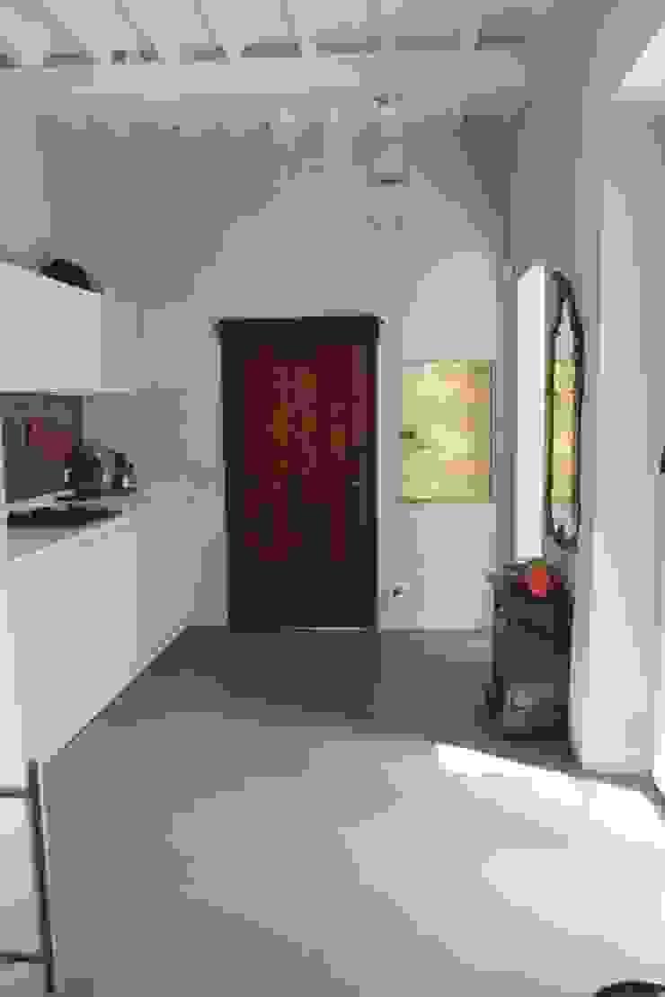 Studio Tecnico Progettisti Associati Ing. Marani Marco & Arch. Dei Claudia 牆面