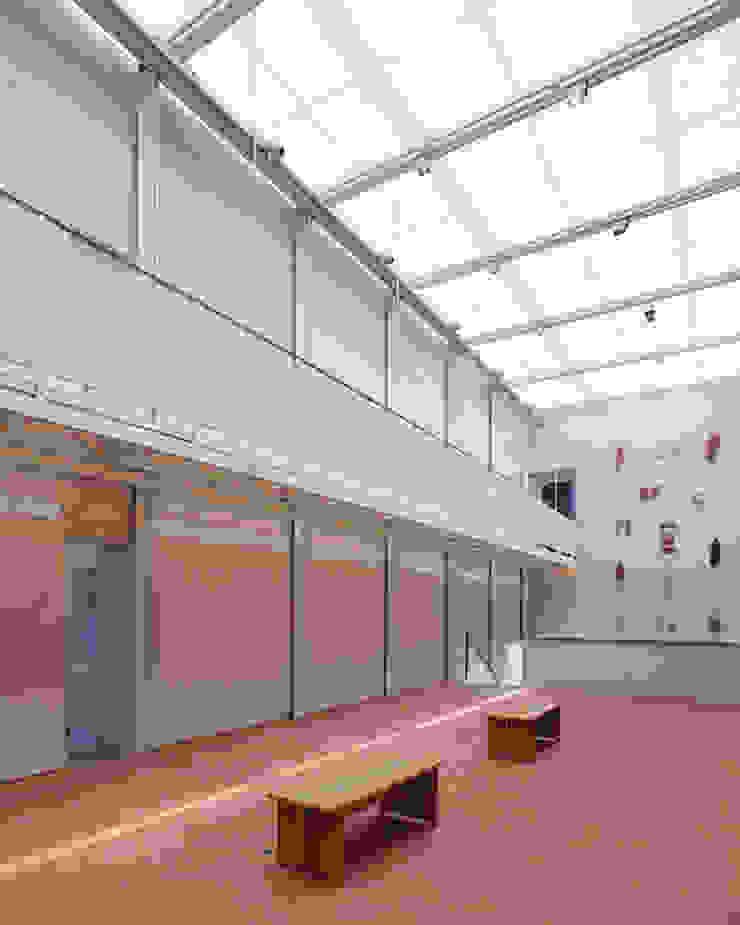 Proyectos comerciales de Elena e Francesco Colorni Architetti