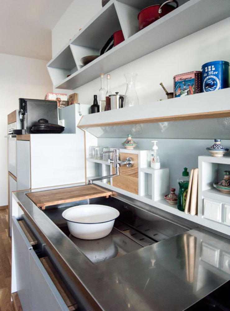Cocinas de studio andree weissert