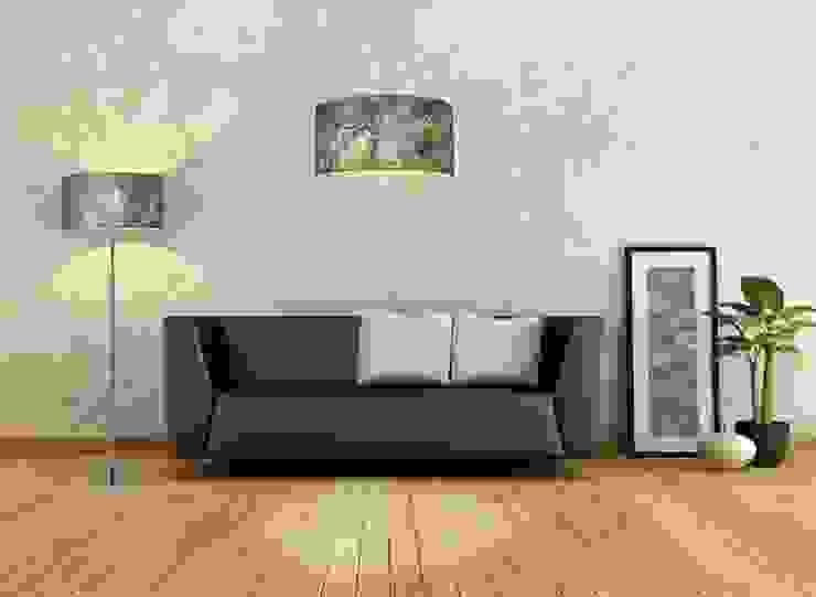 Iluminación Stoneplus ® Espacios de STONEPLUS