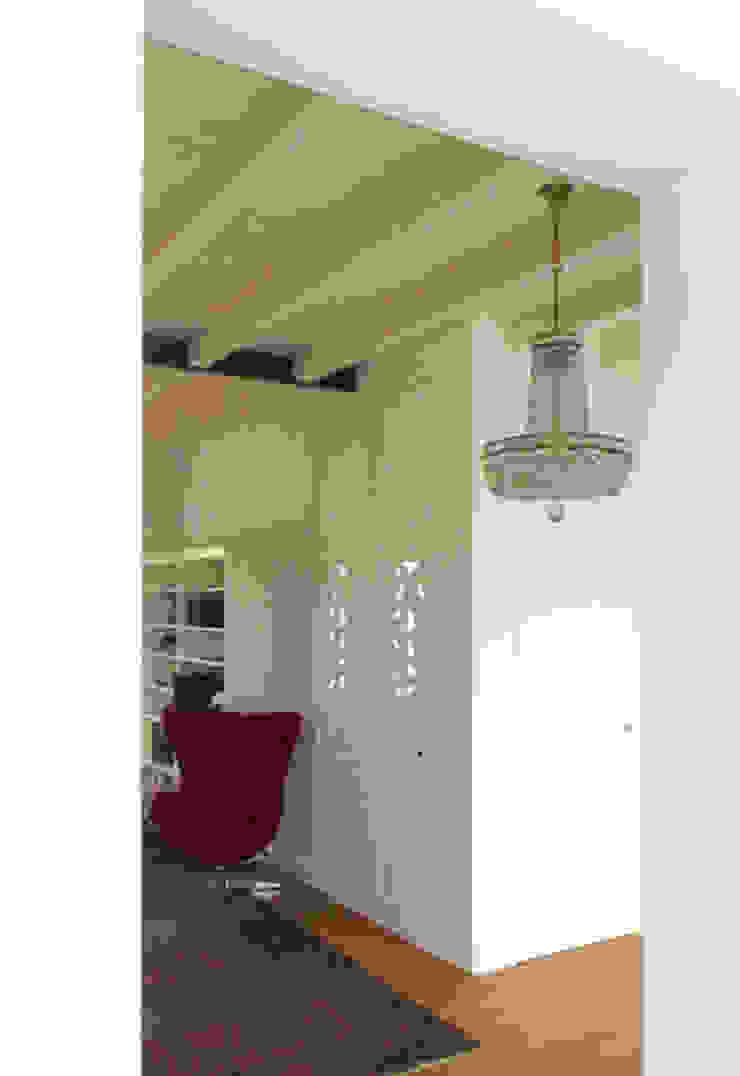 บ้านและที่อยู่อาศัย โดย Elena e Francesco Colorni Architetti
