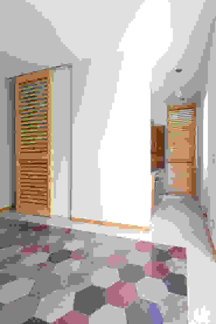 + Maggi Case di Elena e Francesco Colorni Architetti