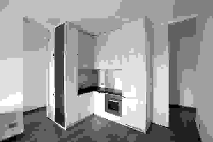 + Boni Case di Elena e Francesco Colorni Architetti