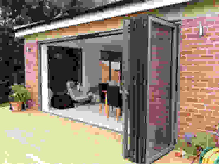 Kitchen Extension & Remodeling Modern kitchen by Hoch Bau Architecture Modern