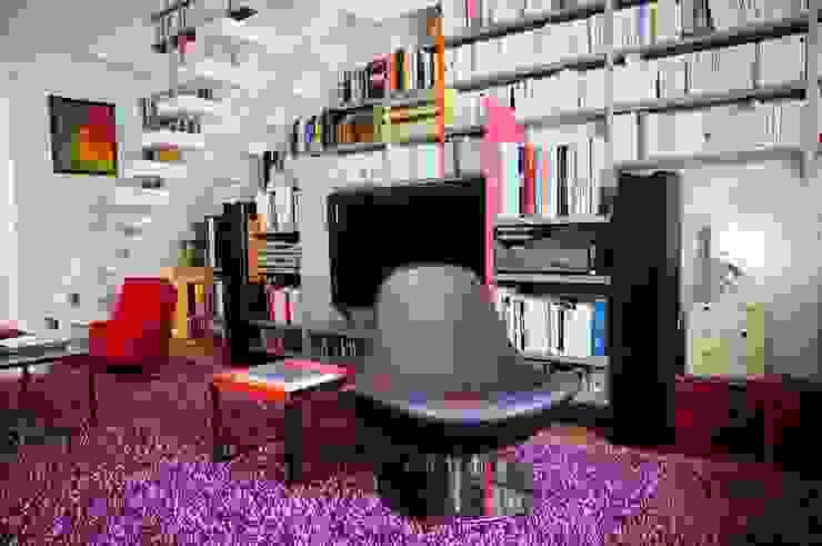 Modern living room by Tony Lemâle Intérieurs Modern