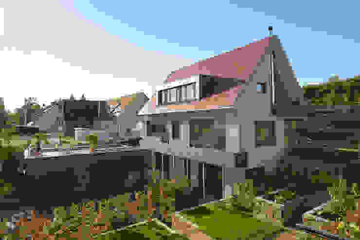 Modern Evler Spaett Architekten GmbH Modern