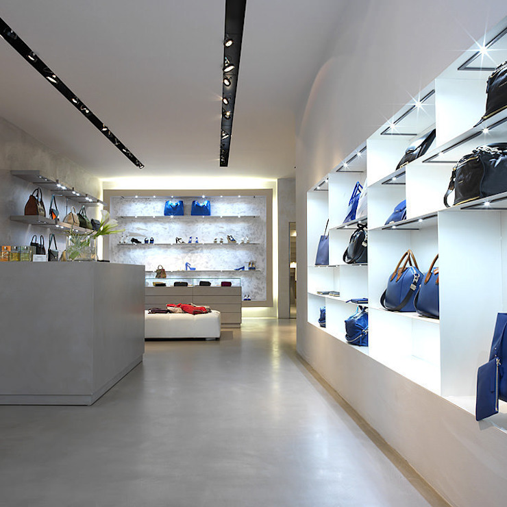 VIDEOLOOK - Shoes shop by Ni.va. Srl Сучасний