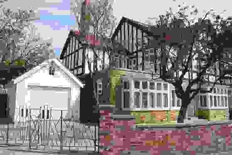 House Refurbishment Modern Evler BW Architecture Modern