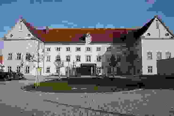 Kloster Holzen Moderne Schulen von Spaett Architekten GmbH Modern