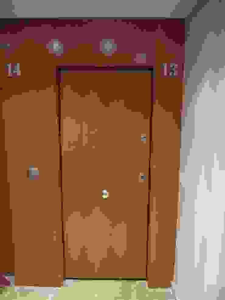 Sistema de doble cerradura de servicio de Asiscenter s.l. Clásico