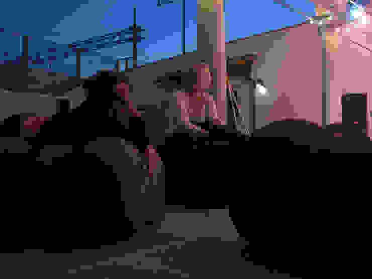 Worm Sofa di SeFa Design by nature Eclettico