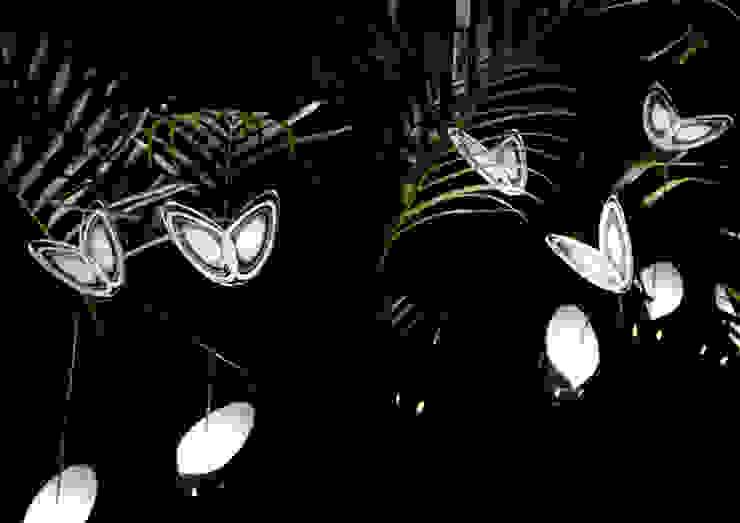 B+P architetti Garden Lighting