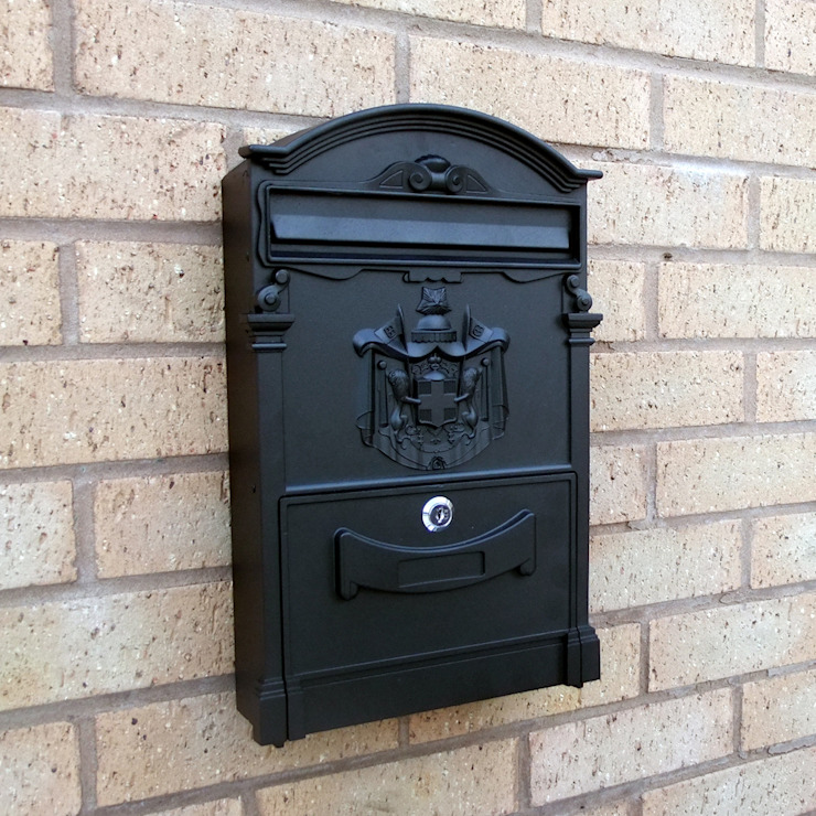 Letterboxes The House Nameplate Company HouseholdAccessories & decoration
