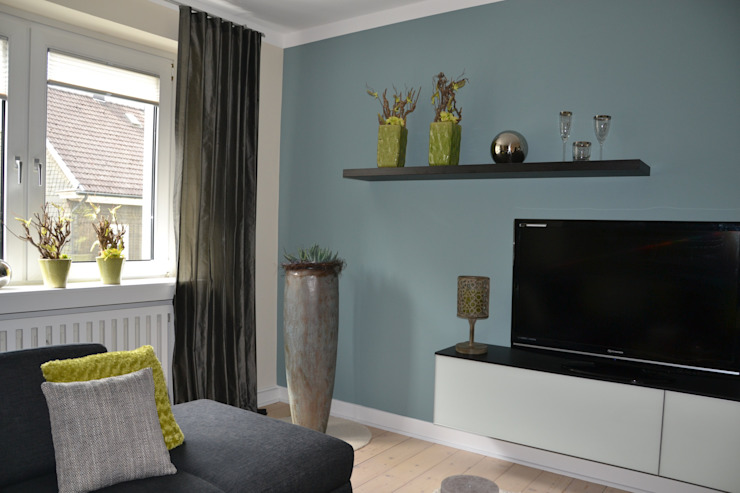 by Home Staging Ulrike Philipp
