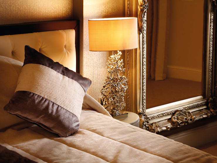 Sands Hotel Classic hotels by Inara Interiors Classic