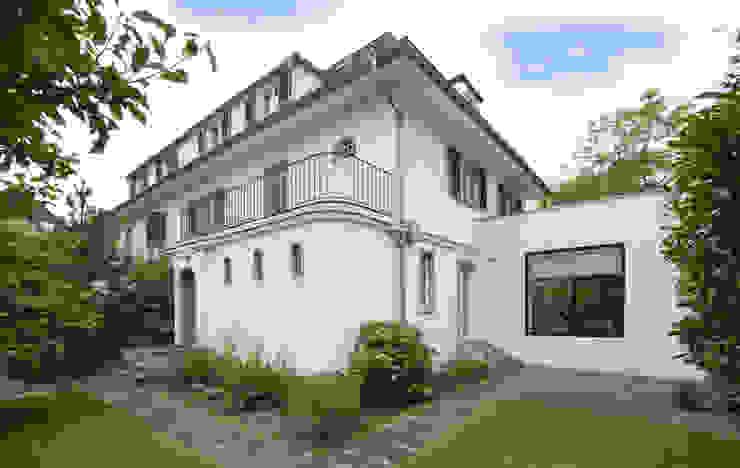 Denkmalgeschütztes Haus Köln Klassische Häuser von Scheumar Baumanufaktur Klassisch