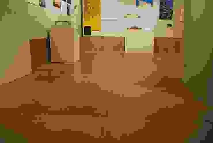 RIBA Gallery, Hopton Wood flooring: classic  by Britannicus Stone, Classic