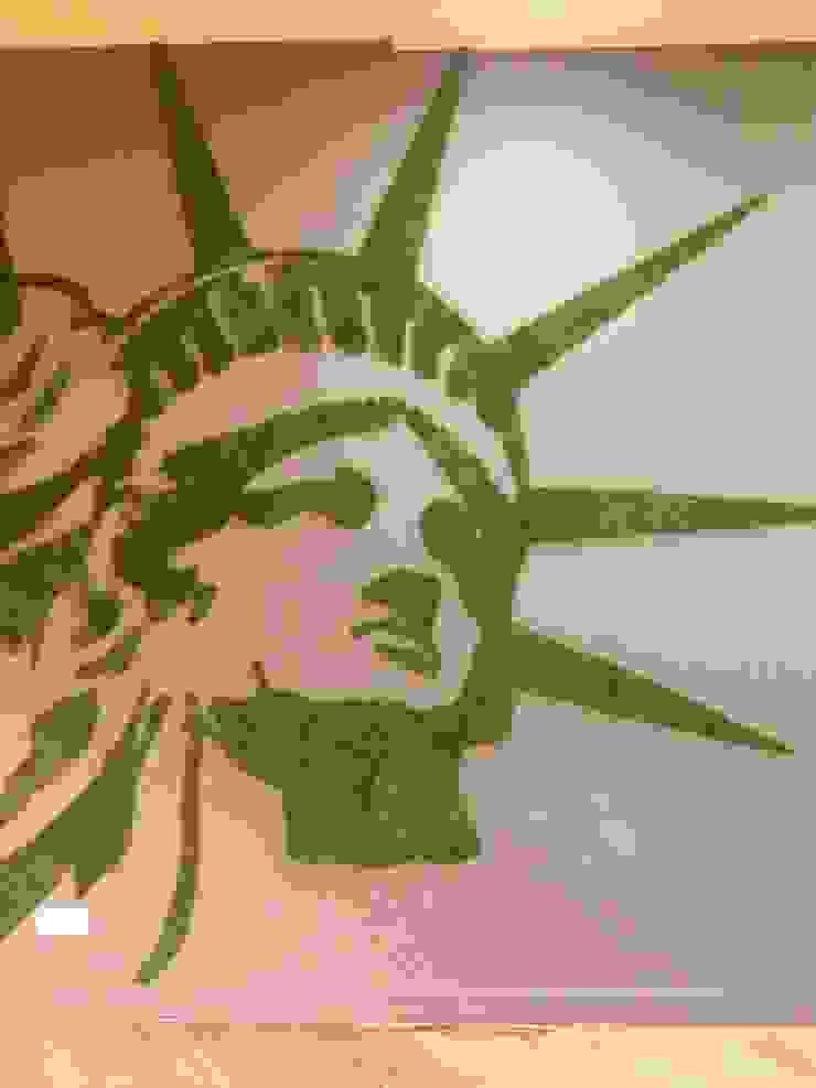 Murs végétaux stabilisés par WallUP