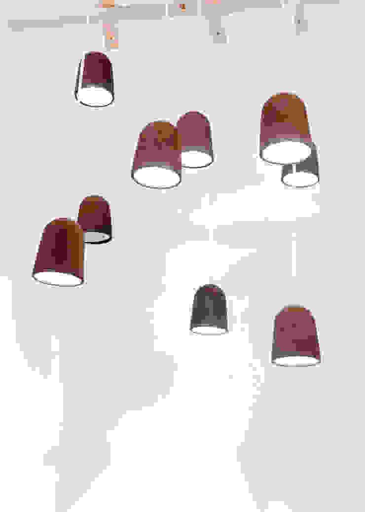 Koji S Lamp de Raúl Laurí design lab