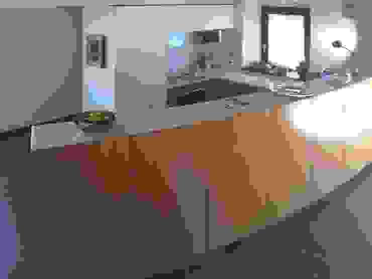 kitchen CHRISTIAN THEILL DESIGN Кухня