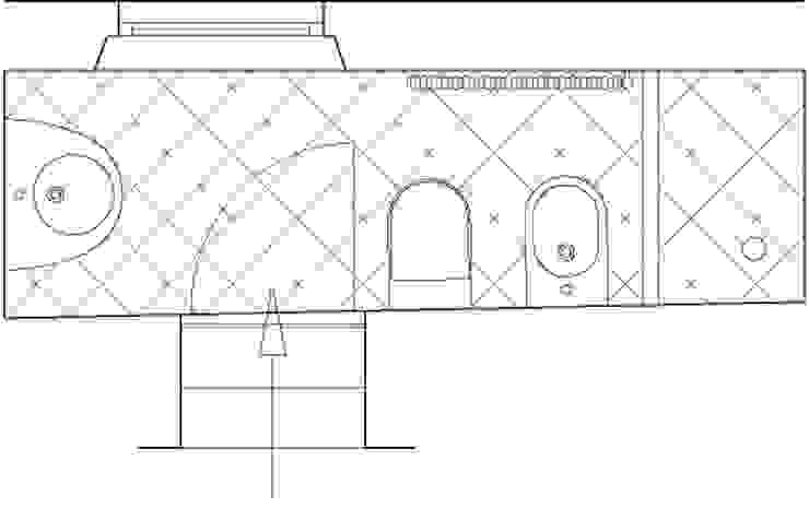bagno 1 CHRISTIAN THEILL DESIGN Bagno moderno