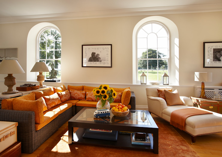 Oxford Estate: classic  by Katharine Pooley, Classic
