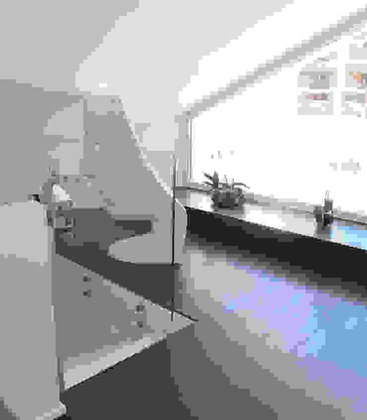 Gimmigi Lab Architettura Corridor, hallway & stairs Accessories & decoration