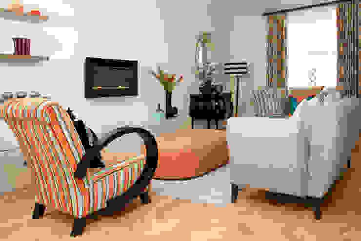modern  by Hélène Dabrowski Interiors, Modern