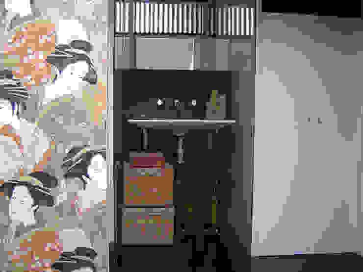 asia now Casas de estilo asiático de nikohl cadeau interiors Asiático