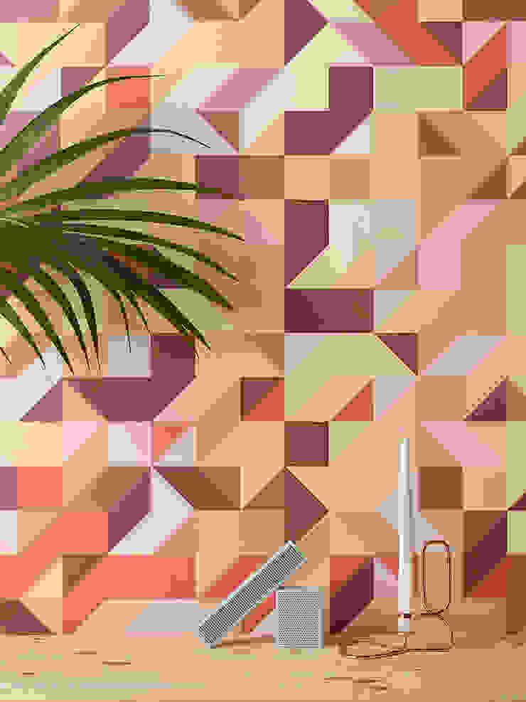 Geometric: minimalist  by Form Us With Love, Minimalist