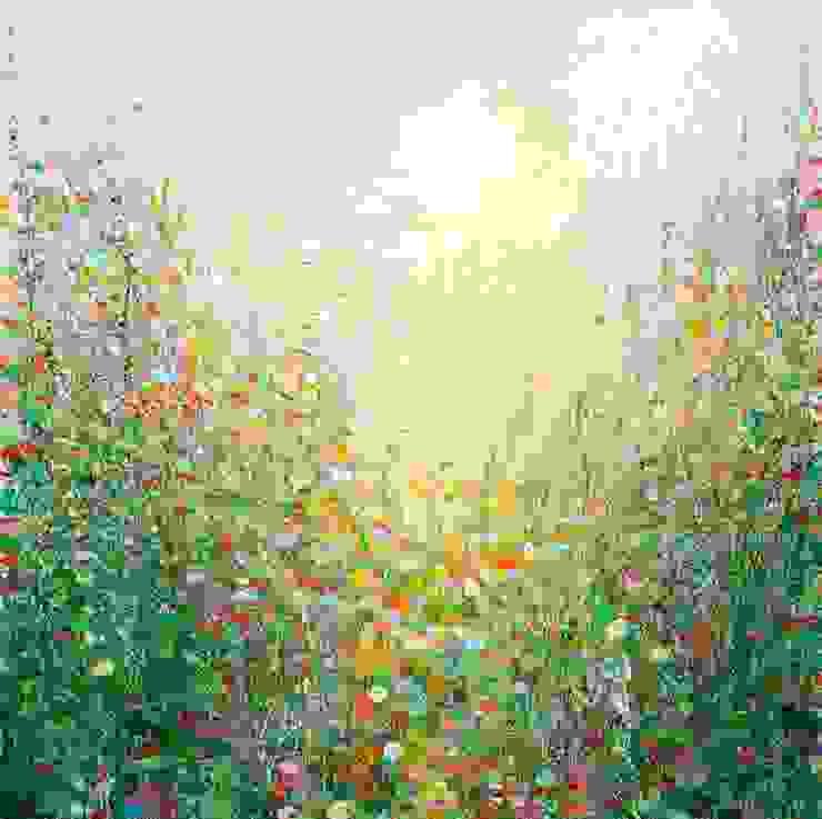 Celebrating Spring: modern  by Sandy Dooley Designs Limited, Modern