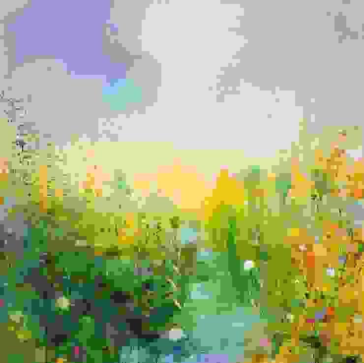 Summer Path: modern  by Sandy Dooley Designs Limited, Modern