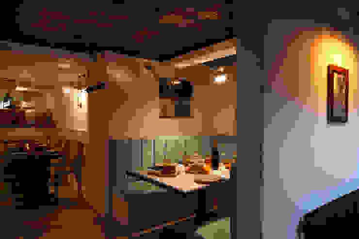Apulia Rustic style gastronomy by Matteo Bianchi Studio Rustic