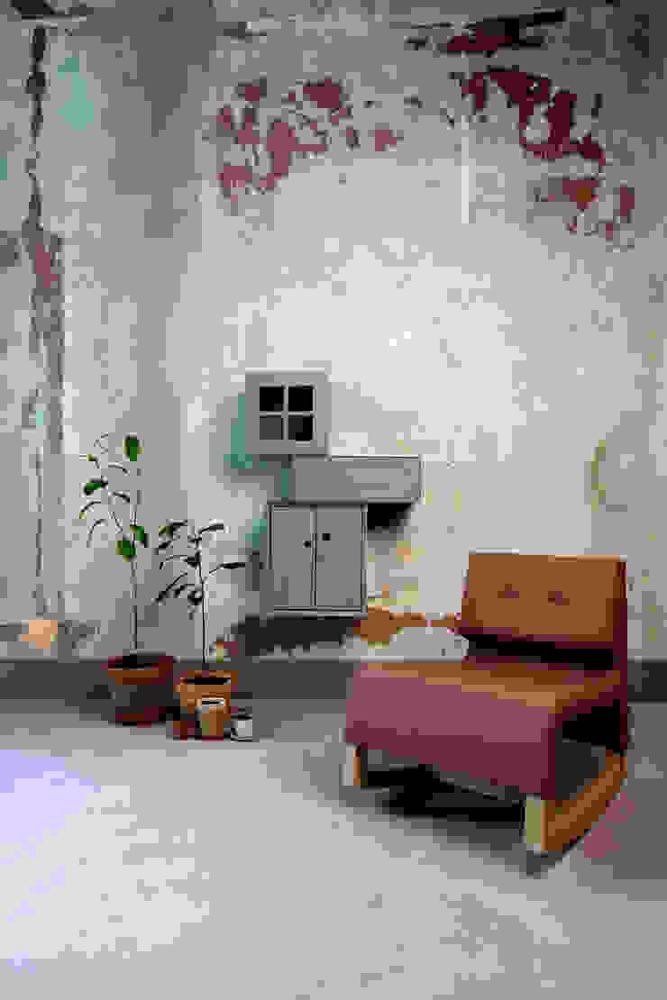 TrashBoy: modern  von Studio Ziben,Modern