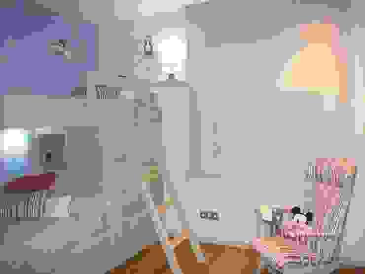 Habitación infantil Espacios de Judith interiors