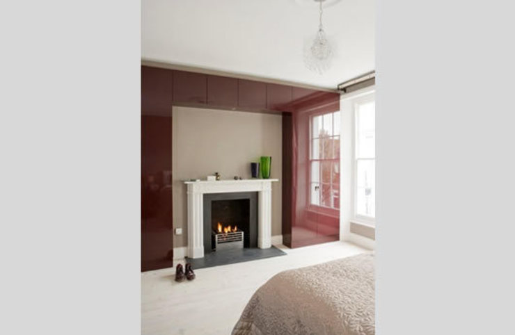 Ripplevale Grove Interior design by Amberth