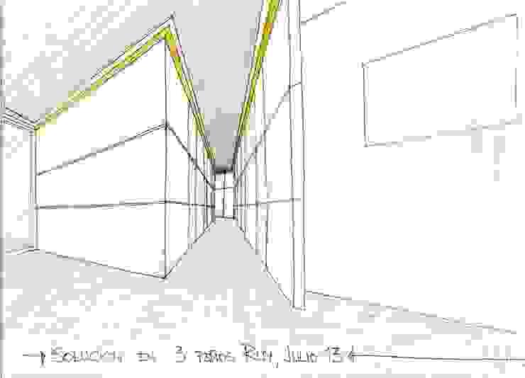 CLINICA DENTAL de ROVEL CONSTRUCCIONES