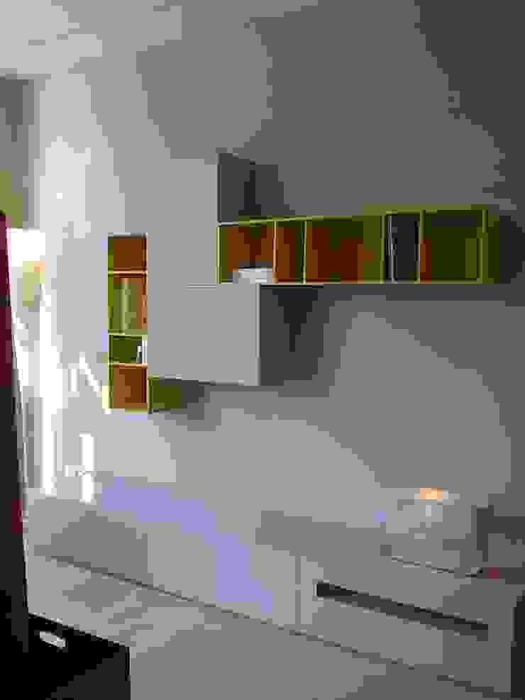 VETZARA/ nuestra tienda estudio de VETZARA 3 S.L. Moderno
