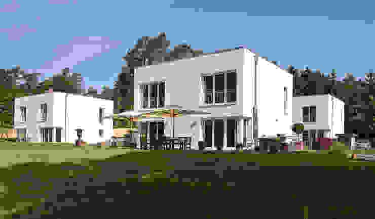 Case di Jesteburger Sonnenhäuser GmbH & Co. KG