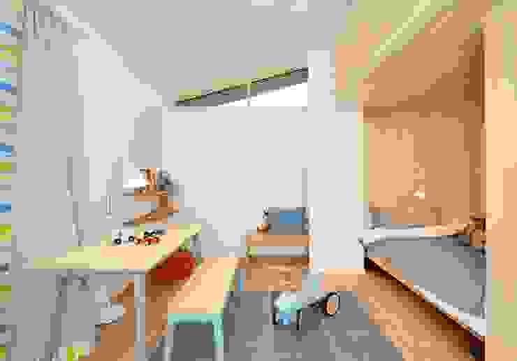por Bau-Fritz GmbH & Co. KG, Moderno