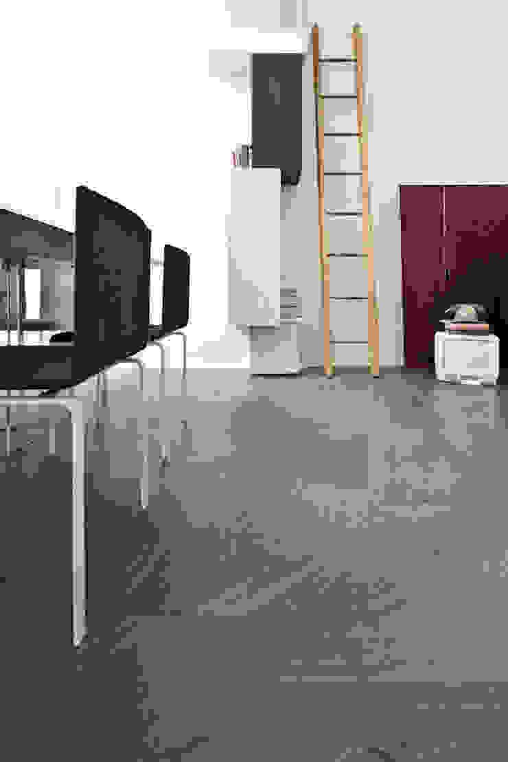 Slide Flooring From Listone Giordano por tuttoparquet Moderno