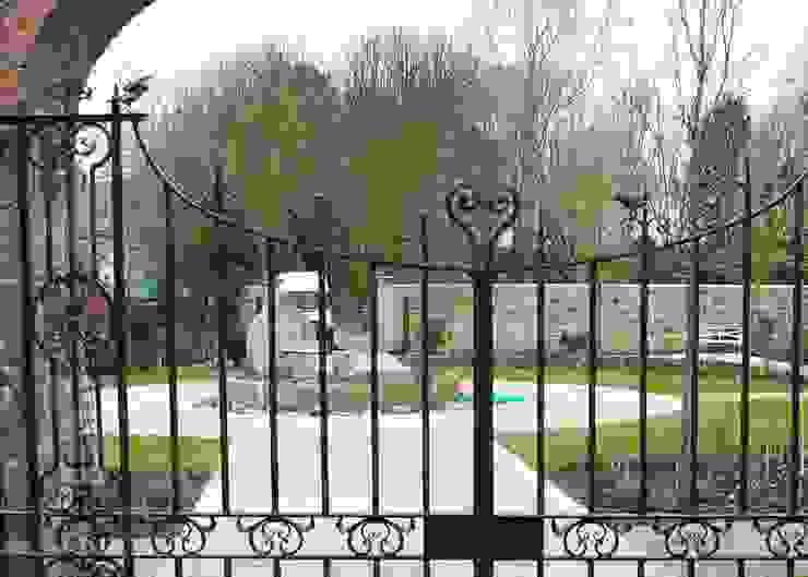 Guernsey Estate Unique Iron Design Ltd.