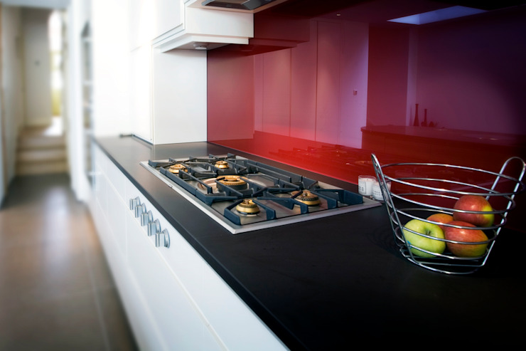 Highgate N6: Stunning London Kitchen Increation Classic style kitchen