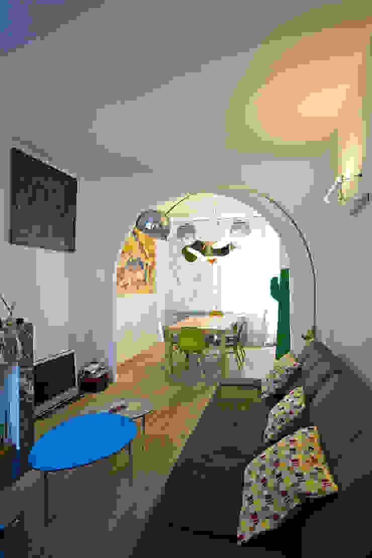 MAISON Maisons modernes par DOGSIGN Moderne